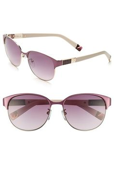 Furla 58mm Sunglasses available at #Nordstrom