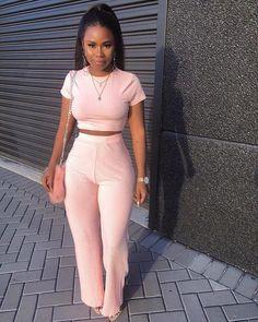Fashion outfits - Drop Shipping Women S Fashion WomensResortDresses Boujee Outfits, Cute Casual Outfits, Stylish Outfits, Spring Outfits, Fashion Outfits, Womens Fashion, Black Girl Fashion, Look Fashion, Fashion Styles