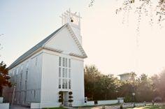 Seaside Florida church