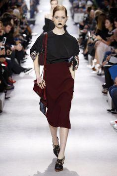 Christian Dior | Ready-to-Wear - Autumn 2016 | Look 22