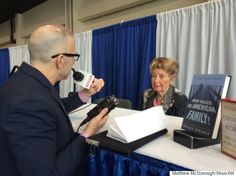 Phyllis Schlafly interview with SiriusXM Progress at the 2015 Conservative Political Action Conference.