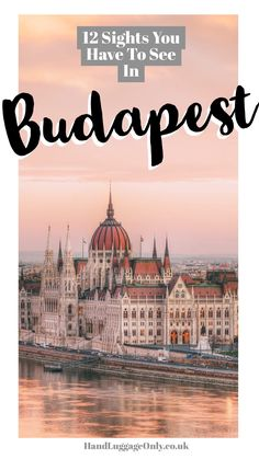 12 Beautiful Things To Do In Budapest (1) #travelguide