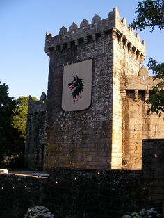 Castillo de Vimianzo, Comemoración del Asalto al Castillo, España