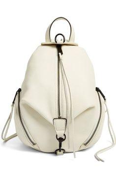 Rebecca Minkoff Medium Julian Backpack Nordstrom Exclusive Rebeccaminkoff Bags