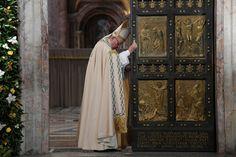 El Papa Francisco permite que los sacerdotes puedan perdonar el 'pecado mortal' del aborto
