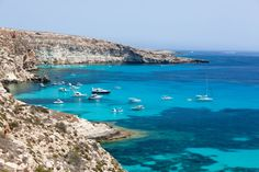 Que cosa bella: as 6 melhores praias da Itália | Skyscanner