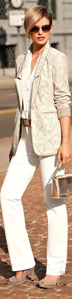 Street Fashion.....