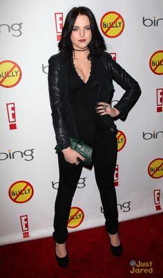 Elizabeth Gillies – Bully Premiere in LA