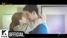 [MV] Jeon Woo Sung(전우성) (Noel(노을)) _ My Heart(내 맘) (W OST Part.6)