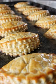 empanadas «a disfrutar»