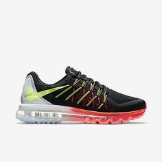 brand new 7f7cc f4a4f Buy Nike Air Max 2015 Mens Running Shoe - Black White Hot Lava Volt Cheap  To Buy from Reliable Nike Air Max 2015 Mens Running Shoe - Black White Hot  ...