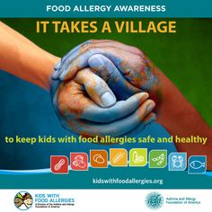 10 Shareable Images for Food Allergy Awareness Week Tree Nut Allergy, Peanut Allergy, Kids Allergies, Food Facts, Healthy Kids, Teaching Kids, Safe Food, Humor, Peanuts Snoopy
