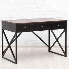 Rockwell письменный стол - Письменные столы и секретеры - Гостиная и кабинет - Мебель по комнатам Loft Art
