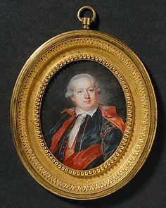 Peter Adolf Hall, Swedish, (born dead Portrait of Johan Tobias Sergel Nationalmuseum, Stockholm Court Dresses, Miniature Portraits, Sketch Painting, Tobias, Marie Antoinette, Stockholm, 18th Century, Sketches, Gowns