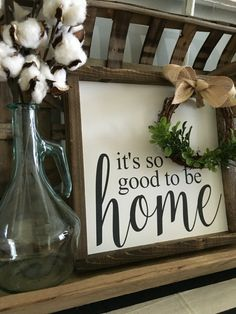 Craving for fresh diy home decor tips, visit the link right now on 20200410 Tuscan Decorating, Farmhouse Style Decorating, Farmhouse Decor, Farmhouse Ideas, Decorating Ideas, Tuscan Design, Mediterranean Home Decor, Home Signs, Planer