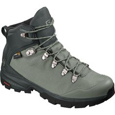 11 Best Salomon Waterproof Hiking Shoes (Buyer's Guide