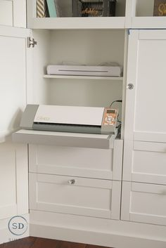 craft room storage craft room storage ikea BESTA and PAX cabinets built-In hack.