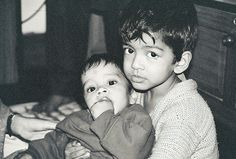 Brothers in India by pathikbar, via Flickr