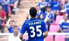 Thailand mampu imbangi Chelsea menurut bandar bola online apabila dibandingkan dengan Indonesia tentunya jauh sekali perbedaan skill para pemainnyasolanke bandar bola senibet