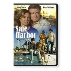 Safe Harbor Hallmark Channel Movie DVD,