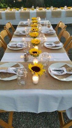 Best Wedding Reception Decoration Supplies - My Savvy Wedding Decor Wedding Rehearsal, Rehearsal Dinners, Fall Wedding, Dream Wedding, Trendy Wedding, Wedding Country, Country Dinner, Autumn Wedding Cakes, Wedding Simple