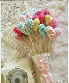 heart +stick by PhototoyBy on Etsy