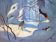 CatFromWonderland • theartofanimation: Jim Salvati