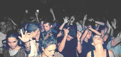 Bauhaus Party #music #party #House #Deep #Techno