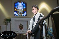 bar mitzvah photography Boca Raton Synagogue - John Canning Photography