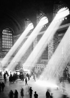 Grand Central, c. 1935-1941