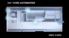 CAME Hei - Home Automation