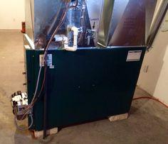 19 Best Oil Furnace Images Oil Burners Heating Cooling