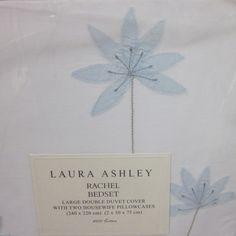 conjunto de cama rachel azul verdoso - Laura Ashley - Moda y Decoración para tu estilo de vida