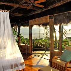 Lapa Rios Eco Lodge—Costa Rica. #Jetsetter