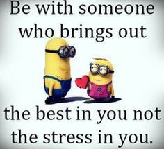Sacramento Funny Minions AM, Friday June - 30 pics - Minion Quotes Great Quotes, Quotes To Live By, Funny Quotes, Life Quotes, Funny Memes, Inspirational Quotes, Motivational, Man Quotes, Minions Love