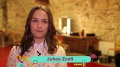 AZ ÉNEK ISKOLÁJA / Juhos Zsófi: Move in The Right Direction / tv2.hu / TV2