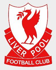 Liverpool 1980s badge