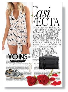 """""""Yoins 53/VI"""" by lugavicjasmina ❤ liked on Polyvore featuring Whiteley and yoins"""