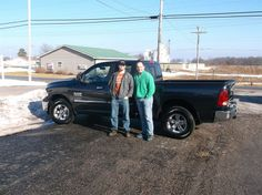 COLBY ROTHROCK of Shelbryville, 2013 RAM 1500! Congratulations and best wishes from Hosick Motors, Inc. and Sales Pro Bryan Hobbie.