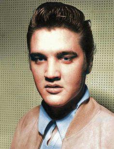 Elvis Presley...'56........