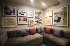 Art & Relaxation.  #SanFrancisco #SF #BayArea #Art #Artwork #Portrait #Relax #Travel #alwayssf #Ilovesf