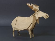 Zing Origami - Animals Beasts and Creatures