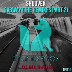 My remix for Shuuvek and Raptor 2nd winner (between over 80 remixes) in the Svbway remix contest!