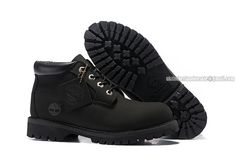 8dbf18afefc4 Timberland Women s Waterproof Chukka Boot All Black Online   75.00  Timberland Chukka Boots
