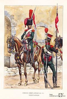 Napoleonic Wars, Modern Warfare, Military Art, Army, Cartoon, History, Reno, Weapons, Warriors