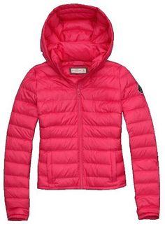 Abercrombie Women's Jody Down Puffer Jacket Abercrombie & Fitch. $135.00