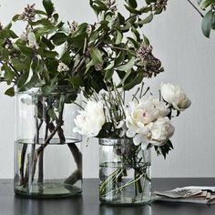Des vases qui en imposent - Marie Claire Maison