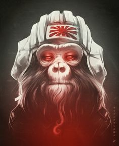 Prisoners Collection by Lukas Brezak, via Behance
