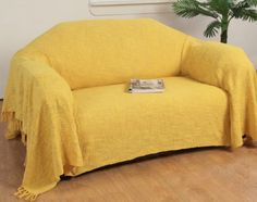Homescapes Yellow Ochre Xl Extra Large Size Nirvana Pure Https