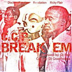 Cloud City Projects ft Docktor Speckter, Revalation & Ricky Flair - Break 'Em Remix (Prod DJ Pelt) (Single)Cloud City Projects ft Docktor Speckter, Revalation & Ricky Flair - Break 'Em Remix (Prod DJ Pelt) (Single)